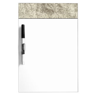 Forges, Neufchatel Dry Erase Board