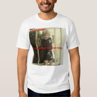Forget About the Bad Things Album T-Shirt