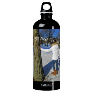 Forget About The Past SIGG Traveller 1.0L Water Bottle