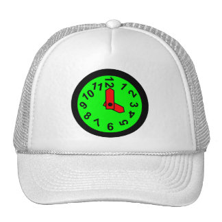 Forget everything about watches hats
