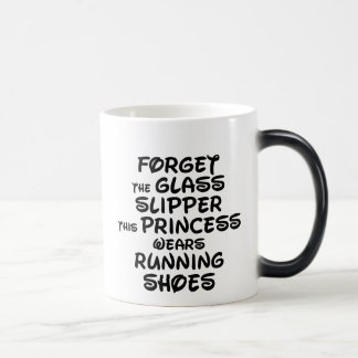 Forget glass slippers this princess wears magic mug