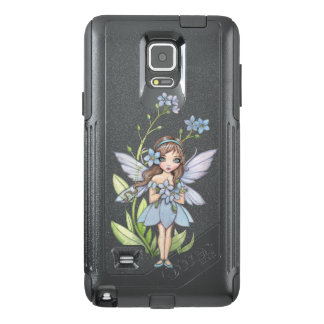 Forget Me Not Fairy Fantasy Art