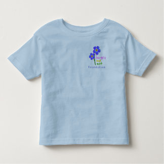 Forget Me Not Foundation T-shirt