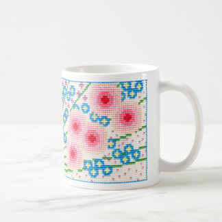 Forget-Me-Not mug