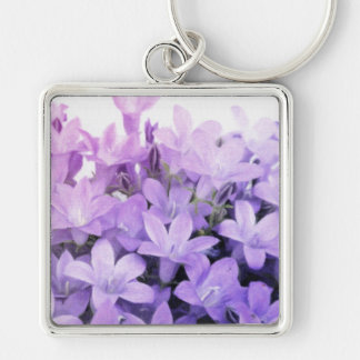 Forget Me Nots Keychains