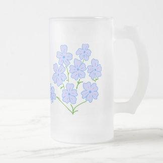 Forgetmenots mug