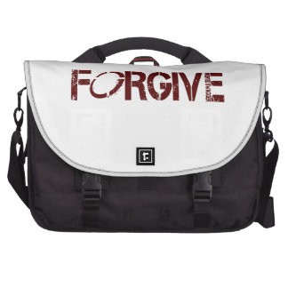 FORGIVE COMMUTER BAGS