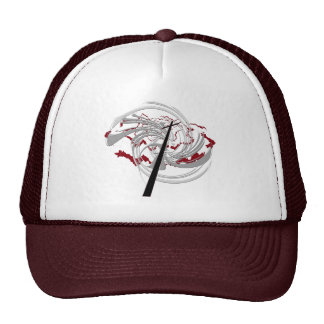 Forgiven Mesh Hats
