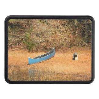 Forgotten Canoe Trailer Hitch Cover