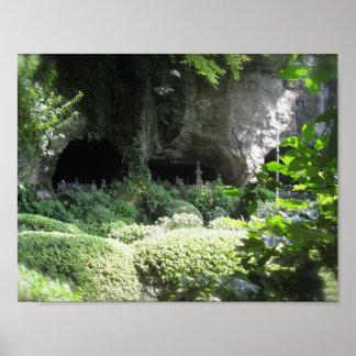Forgotten Catacombs Poster