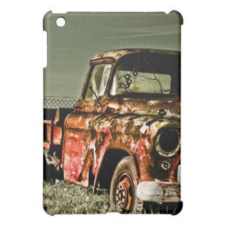 Forgotten Chevy Truck Case For The iPad Mini