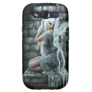 """Forgotten"" Galaxy III Case"