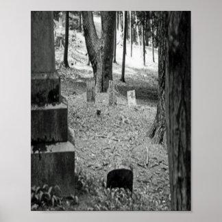 Forgotten Grave Poster