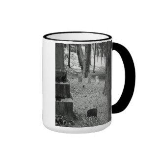 Forgotten Grave Ringer Mug