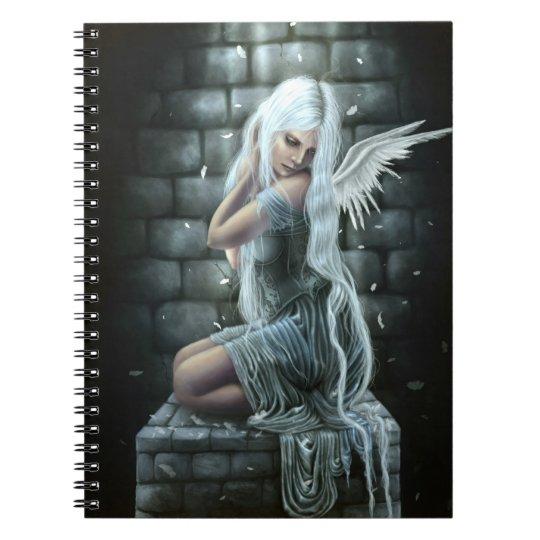 """""""Forgotten"""" Notebook"""
