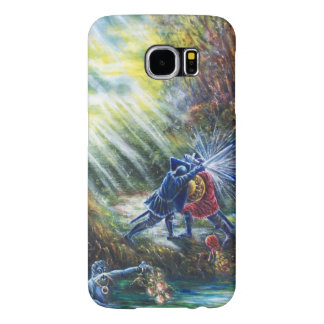 FORGOTTEN ROSE SAMSUNG GALAXY S6 CASES