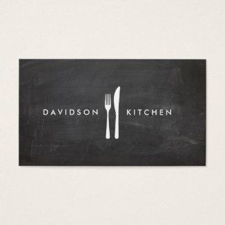 Fork & Knife Logo 3 for Chef, Foodie, Restaurant