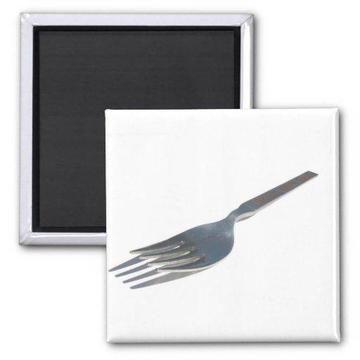 Fork Magnet