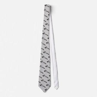Fork n Spoon Tie
