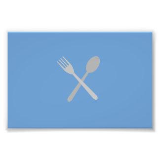 Fork & Spoon Photo