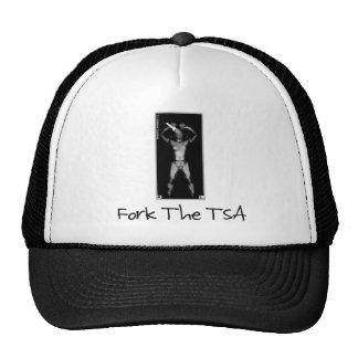 Fork The TSA Cap