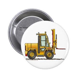 Forklift Truck Construction Pins