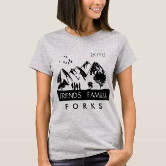 Forks 2016 T-Shirt