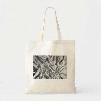 Forks Tote Budget Tote Bag