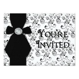 Formal BlackTie Invite - Multi-Purpose