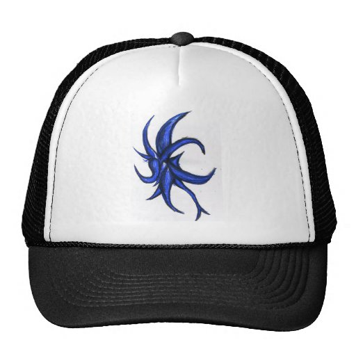 Formal Chaotic Entropic Entity Trucker Hat