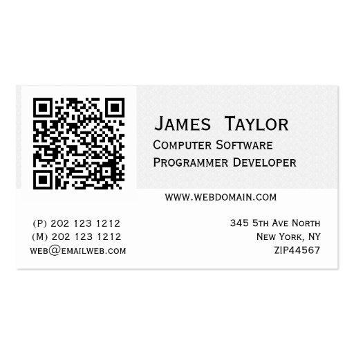 Formal Elegant Computer Programmer  Designer