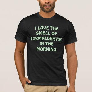 formaldehyde T-Shirt