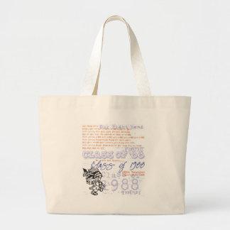 Forman H.S. - Class of 1988 bag