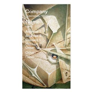 Formas en Ascenso Business Cards