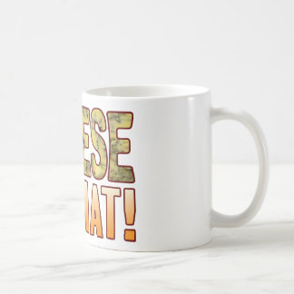 Format Blue Cheese Coffee Mug