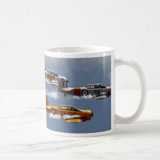 Formation Flying mug