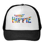 Former Hippie
