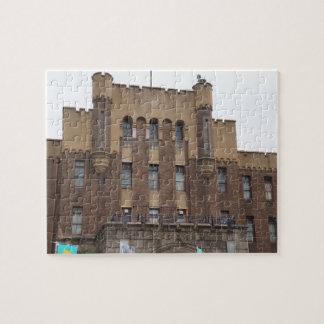 Former Osaka City Musium Jigsaw Puzzle