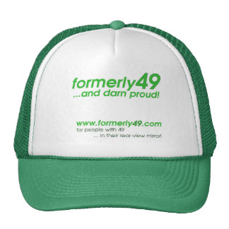 formerly49 Hat