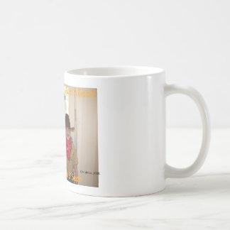 formug, Merry Christmas, Aunt Allison!Love, Ste... Coffee Mug