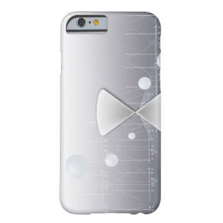 Formula, graph, math symbols 13 barely there iPhone 6 case