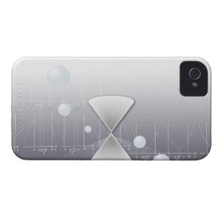 Formula, graph, math symbols 13 Case-Mate iPhone 4 case
