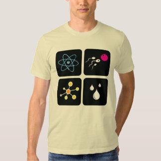 Formula Project square-set-2 T-Shirt