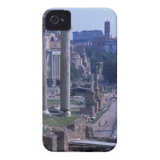 Foro Romano 2 Case-Mate iPhone 4 Cases