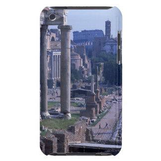 Foro Romano 2 iPod Touch Case-Mate Case