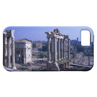 Foro Romano 3 Case For The iPhone 5