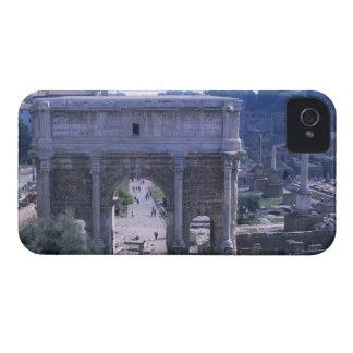 Foro Romano 4 iPhone 4 Case