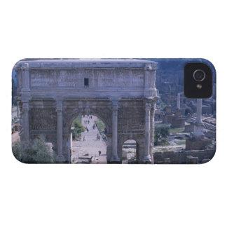 Foro Romano 4 iPhone 4 Cover