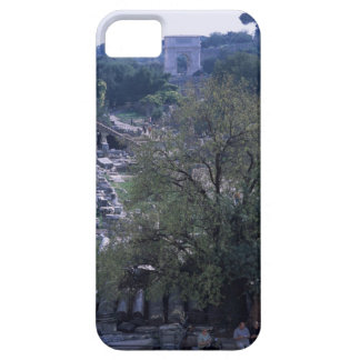 Foro Romano Barely There iPhone 5 Case