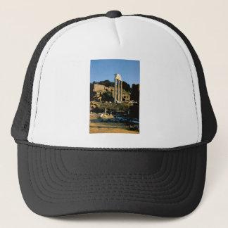 Foro Romano, Rome Trucker Hat
